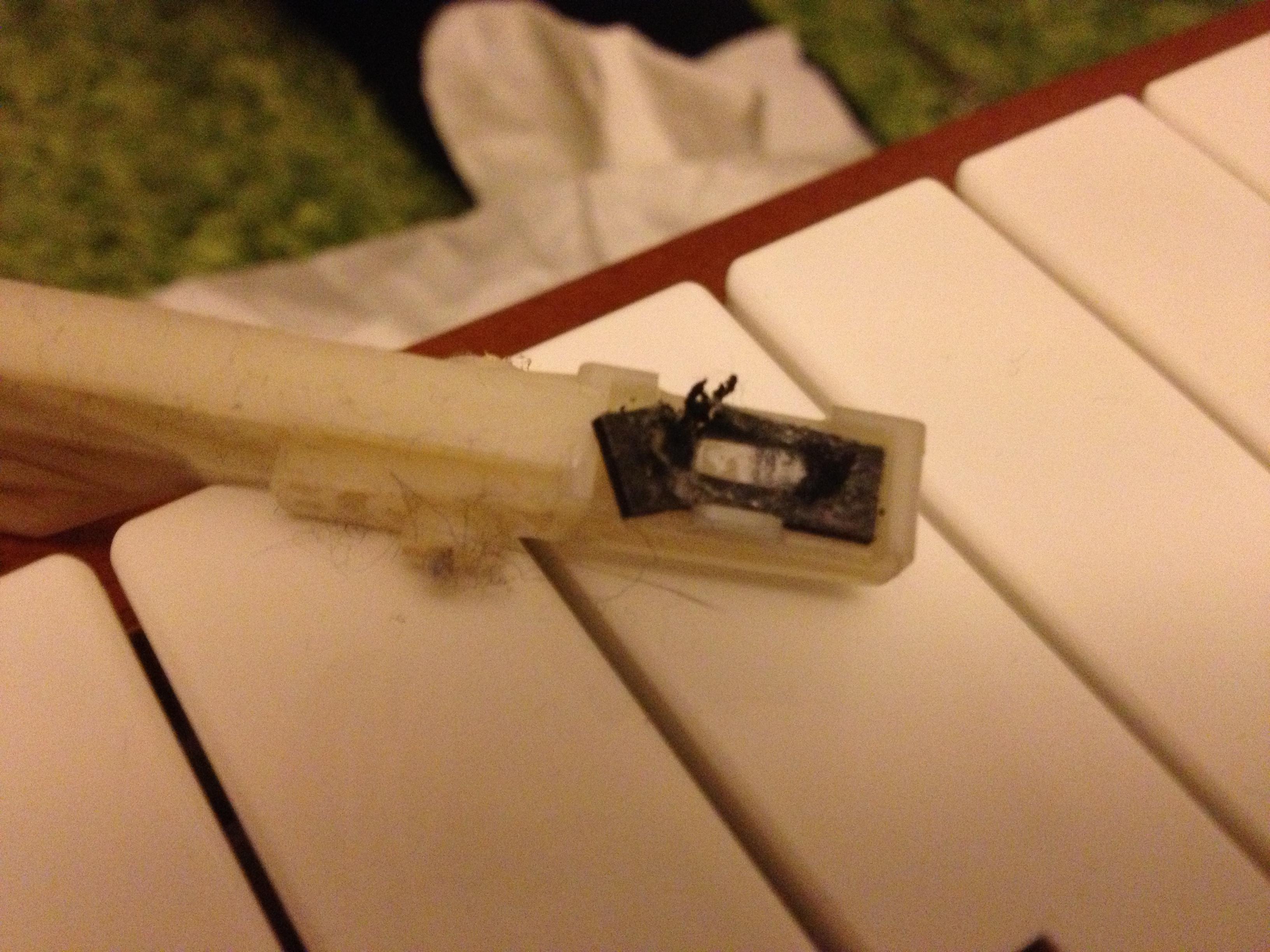 Picture of Fix the Broken Keys