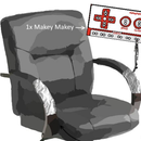 Piano Chair with Makey Makey