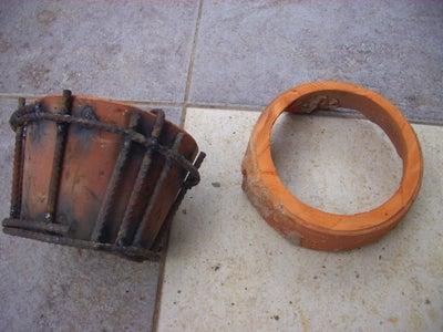 La Cazoleta (the Bowl)