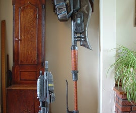 Gravity Hammer (Halo 3 Variant)