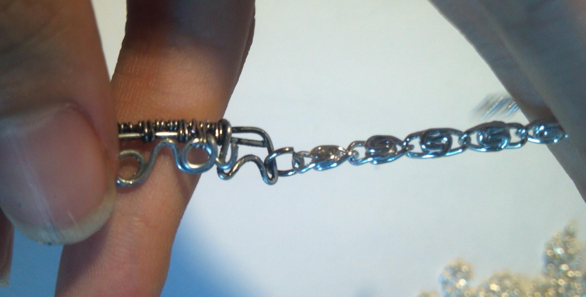 Picture of Bracelet Part
