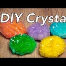 DIY Crystal at Home