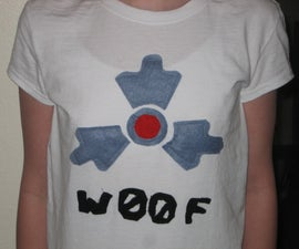 Half Life 2 D0G t-shirt