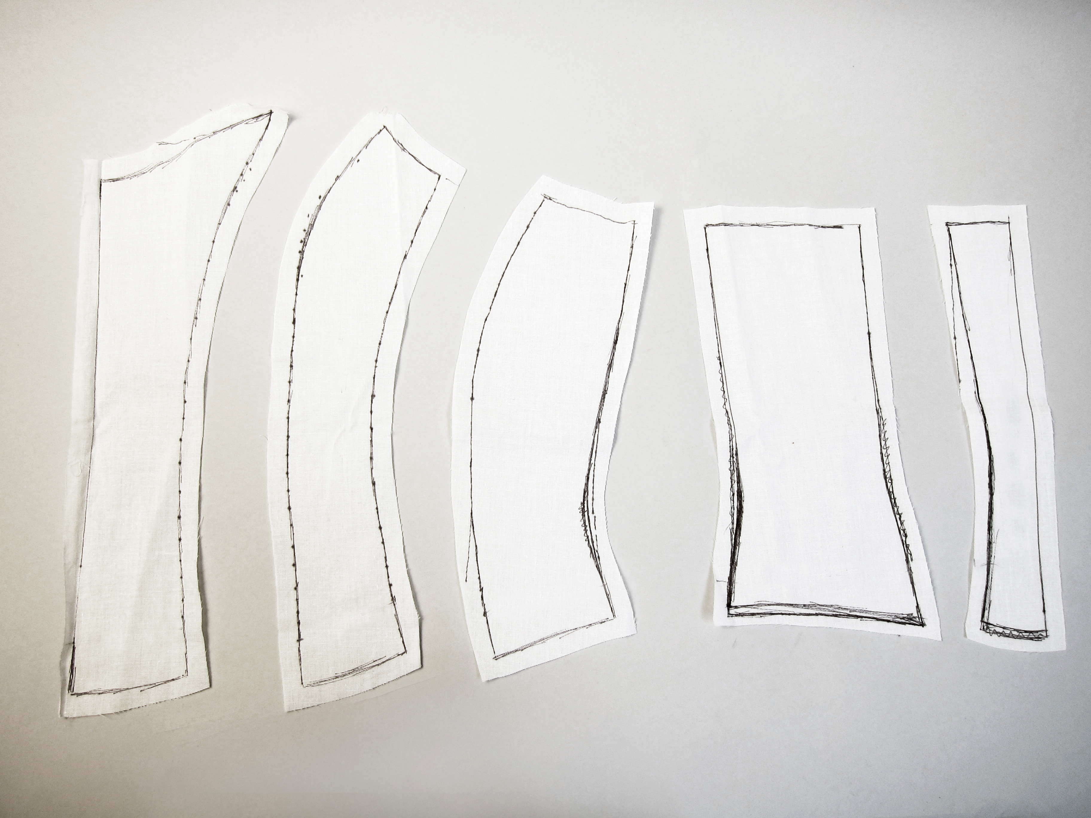 Picture of Choosing the Pattern