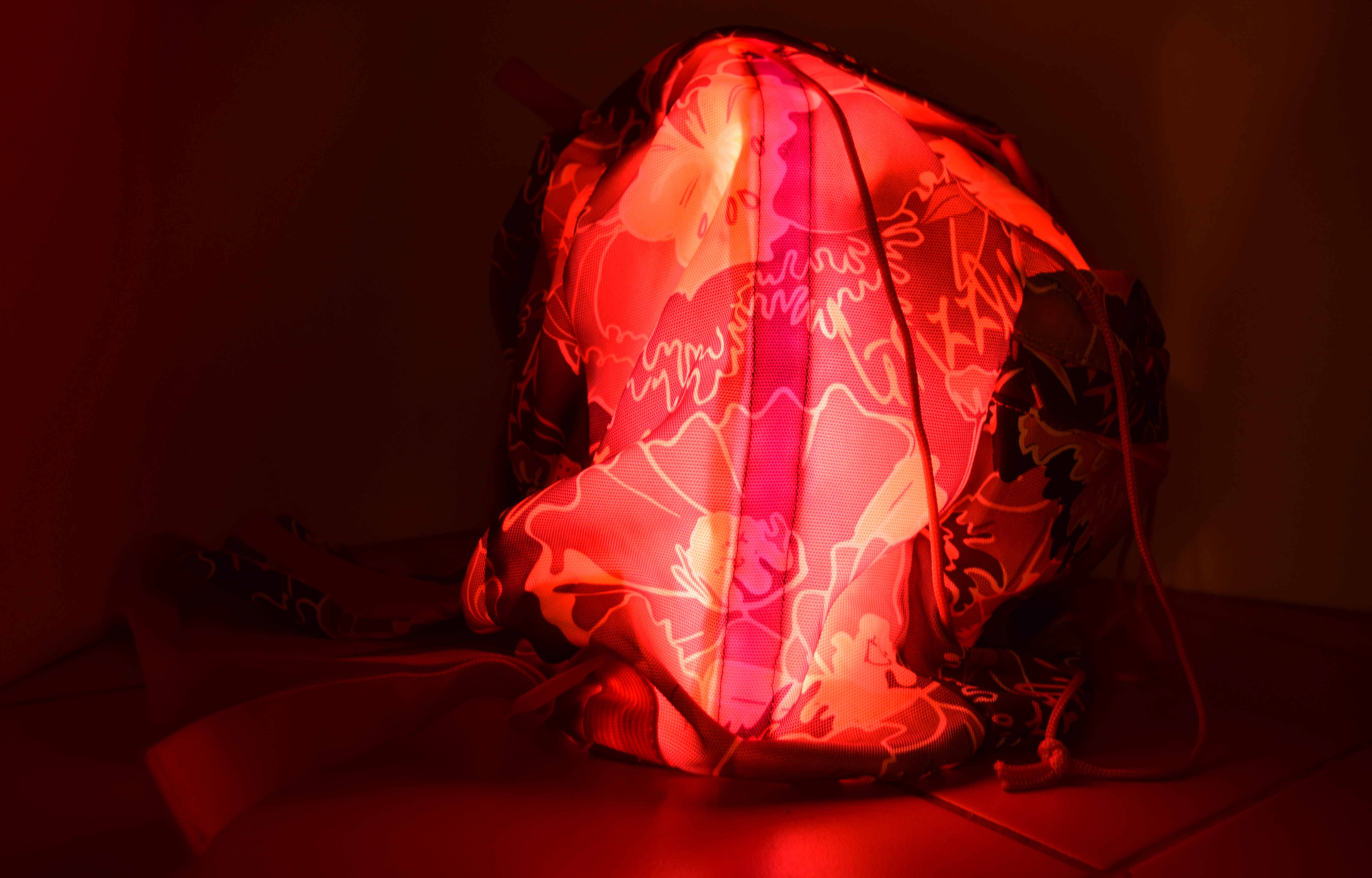 Picture of Glowing Bagpack for Daughter
