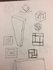 Ideation and Sketching