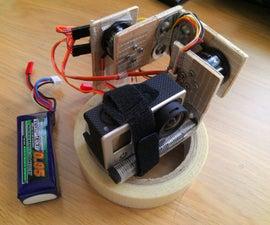 DIY Camera Gimbal