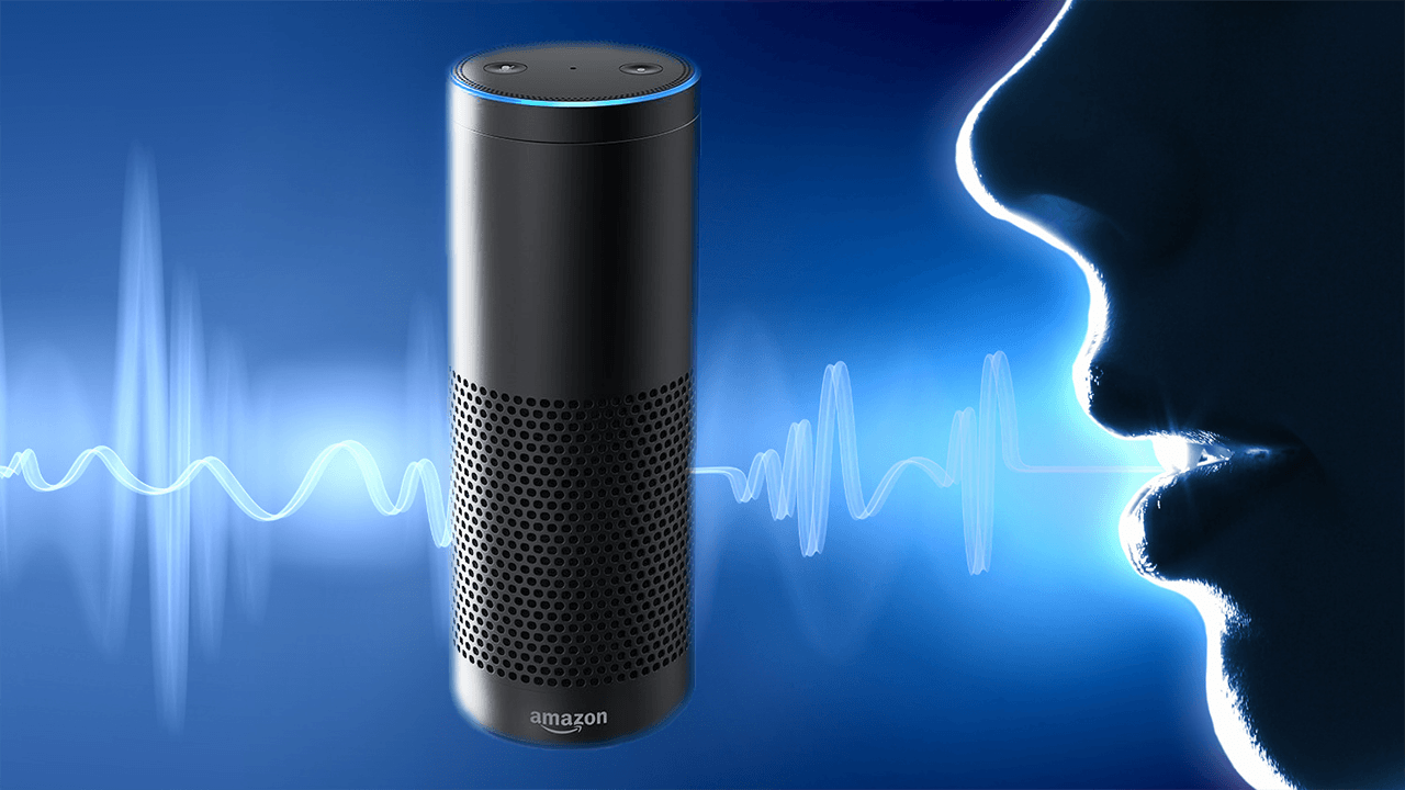 Picture of Talk to Alexa