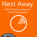 Nest Wifi Proximity C# Windows Phone App