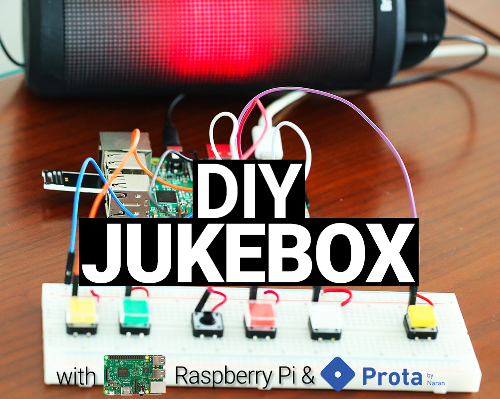 Picture of DIY Jukebox With Raspberry Pi