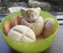 Persian Tea Cookies