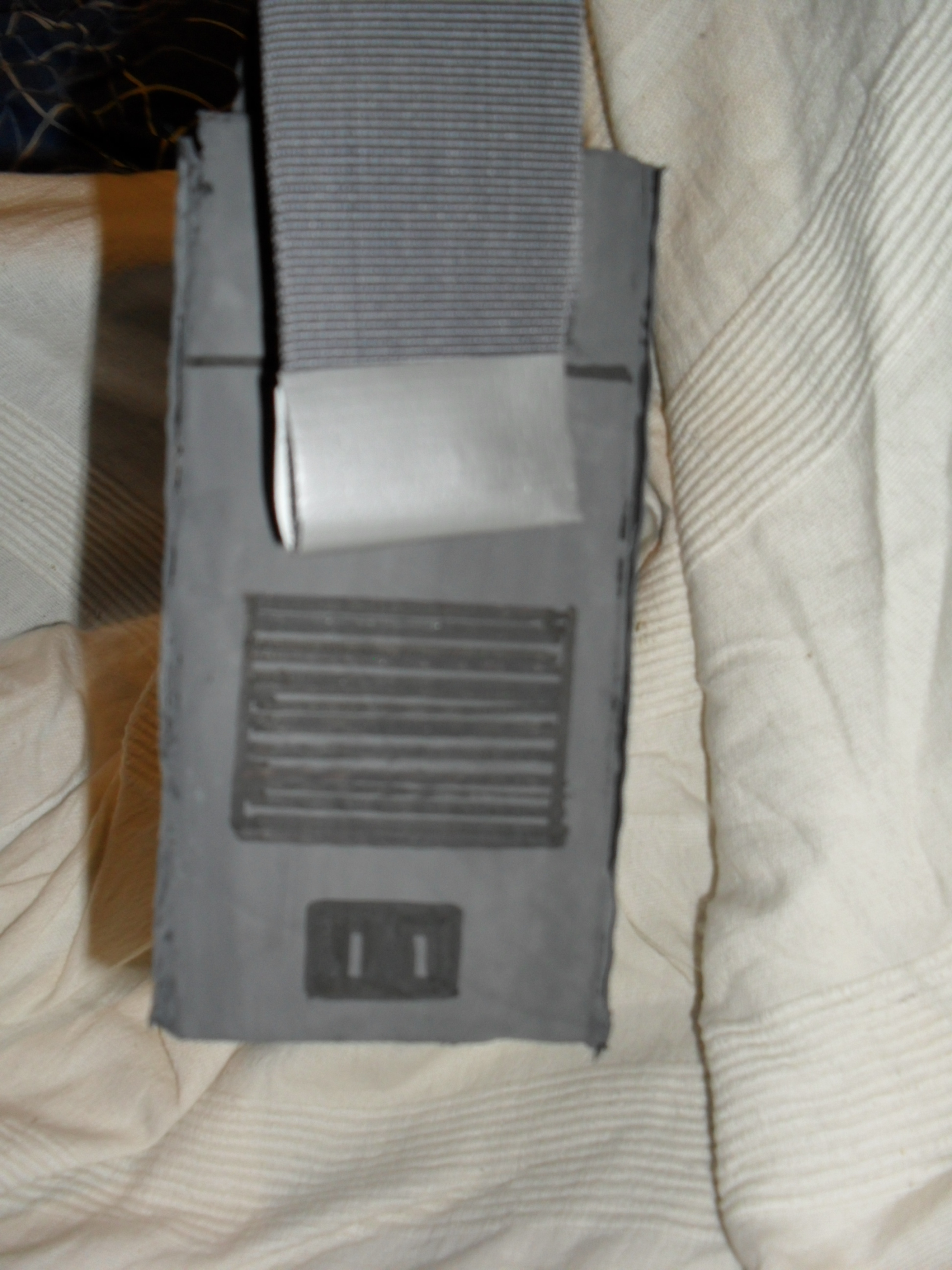 Picture of Battery Pack!