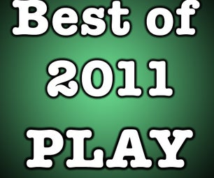 Best of 2011: Play