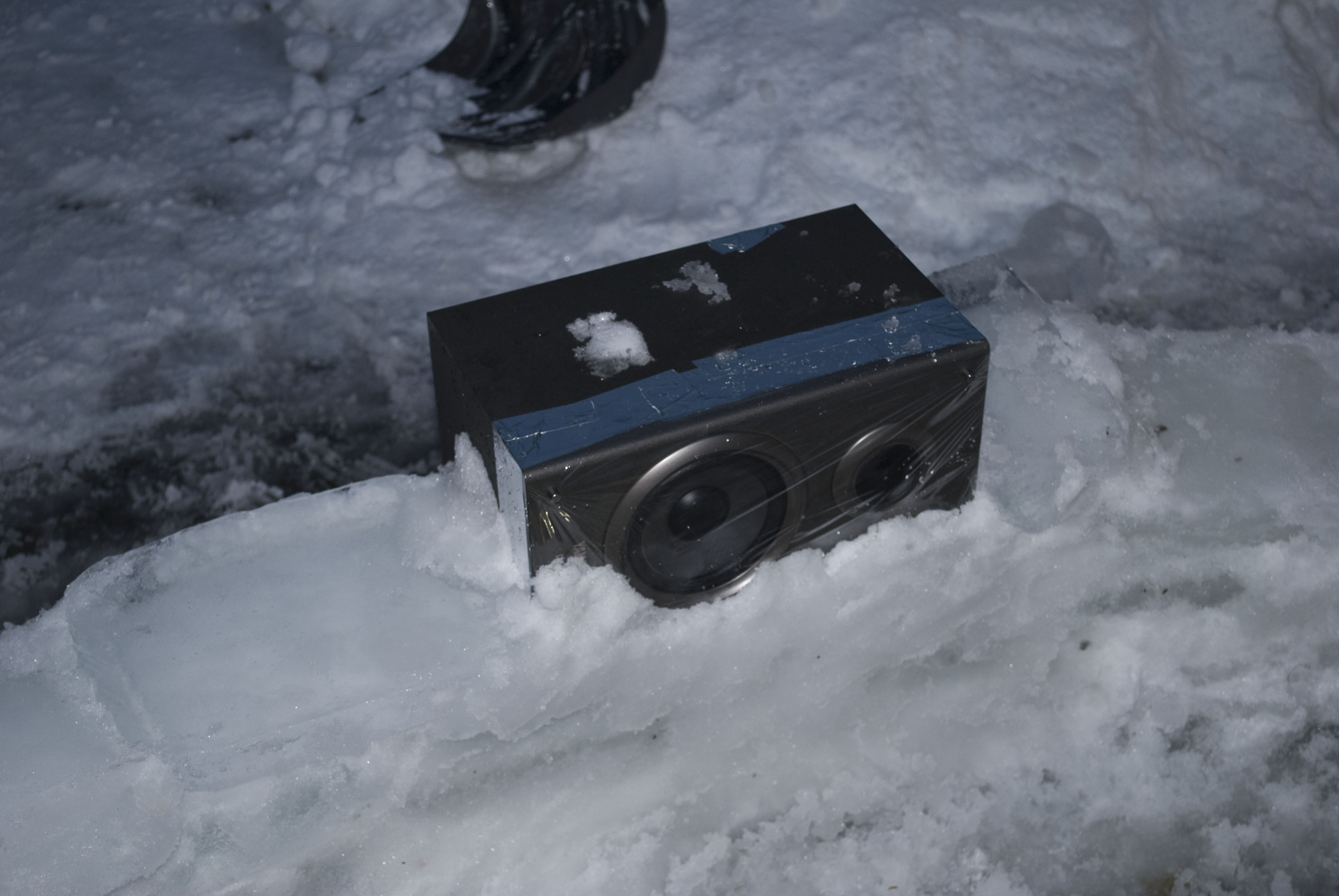 Picture of Sound System