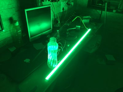 Step 4: Integrate Everything & Make IT Glow