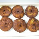 Athirasam : a Sweet Dish Made During Special Occasions