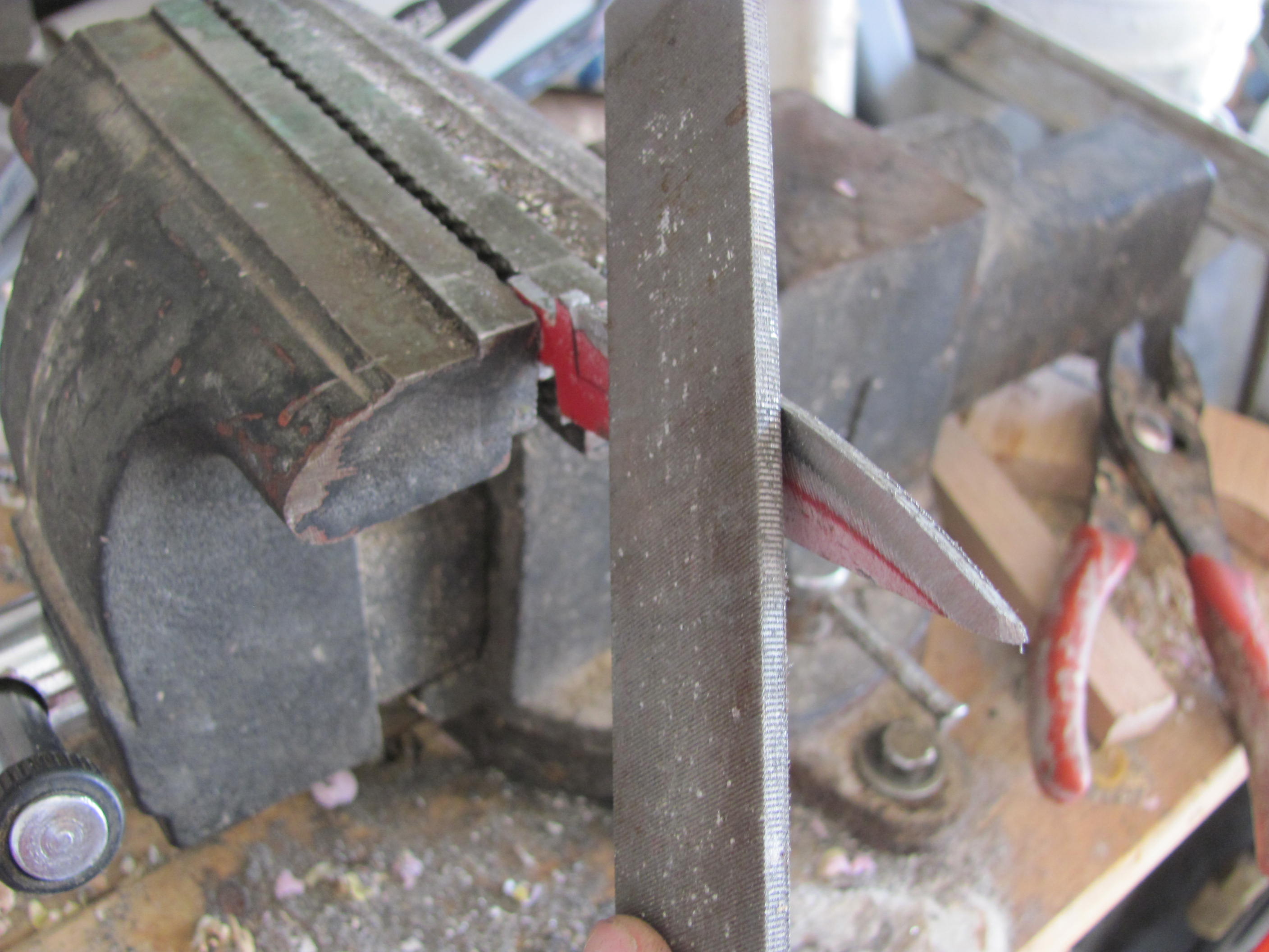 Picture of Sharpening