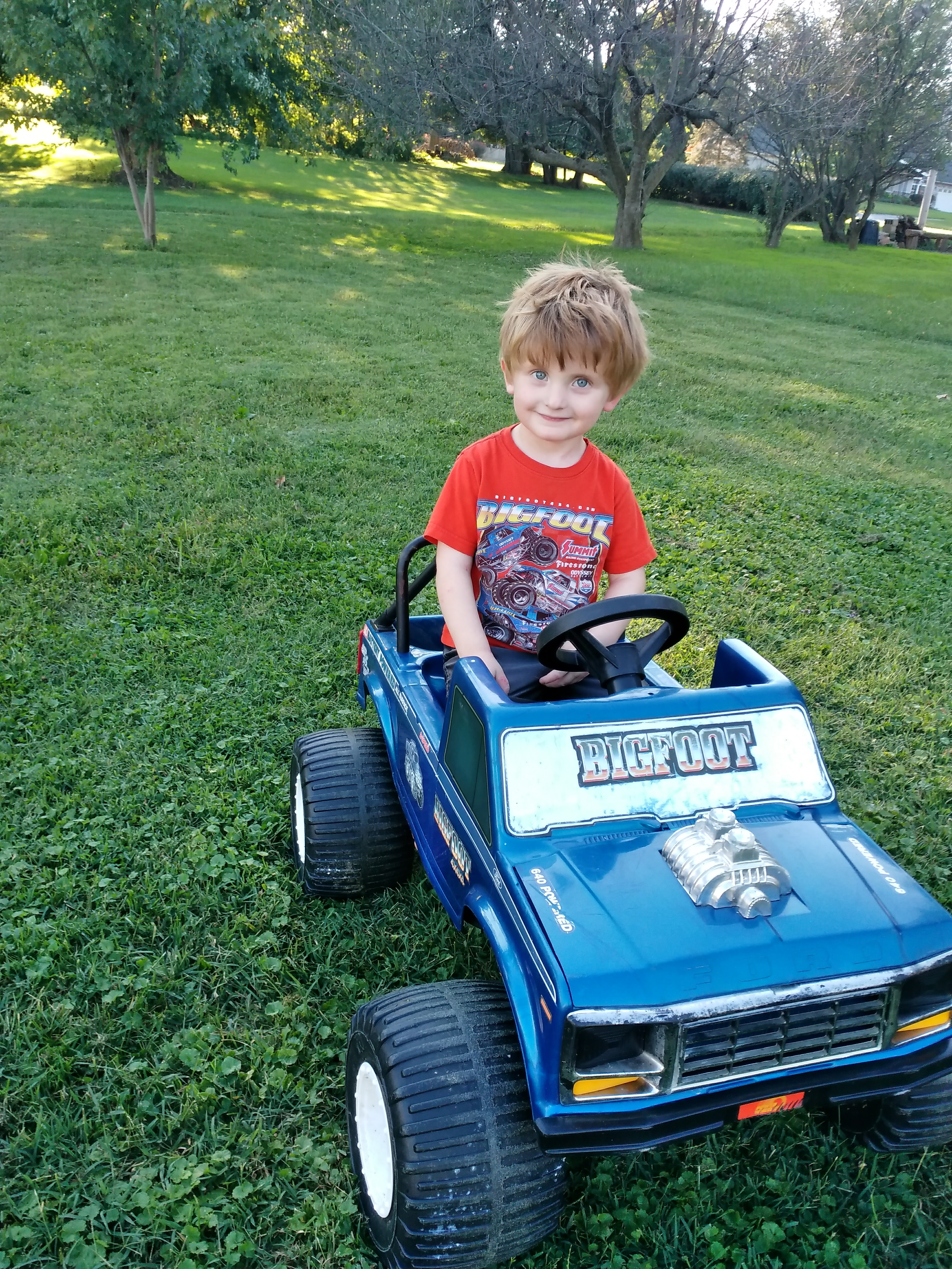 Converting 6v Power Wheels to 12v With Dual Gearboxes: 5 Steps