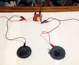 Quick Quiz: 5 Min No-Solder Cap-Touch Buzzer Game