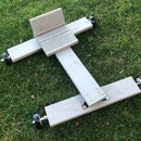 Soap Box / Go Kart From Spares