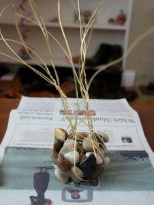 Create the Tree Trunk