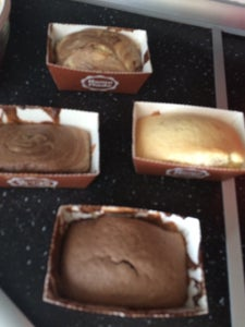 Remove the Cakes From the Oven