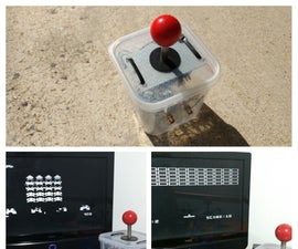 How to make a Arduino basted 8-Bit mini portable Gaming console