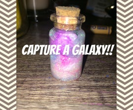 Capture a Galaxy
