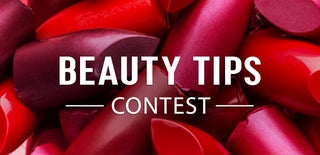 Beauty Tips Contest