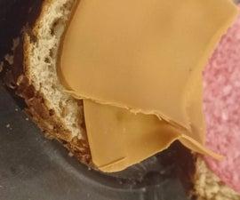 Grandma's Bread (metric)
