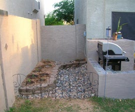 Building a Raised Garden: The Mator Patch