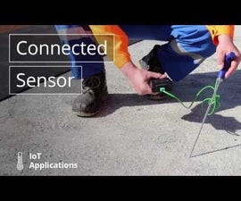 Cloud Connected Sensors With Arduino