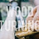 Woodturning Werkplaats IDC