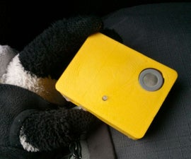 Arduino CO monitor using MQ-7 sensor