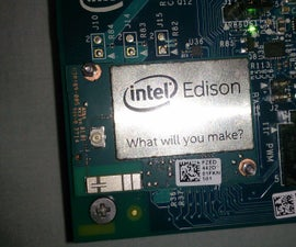 Playing music with your Intel Edison