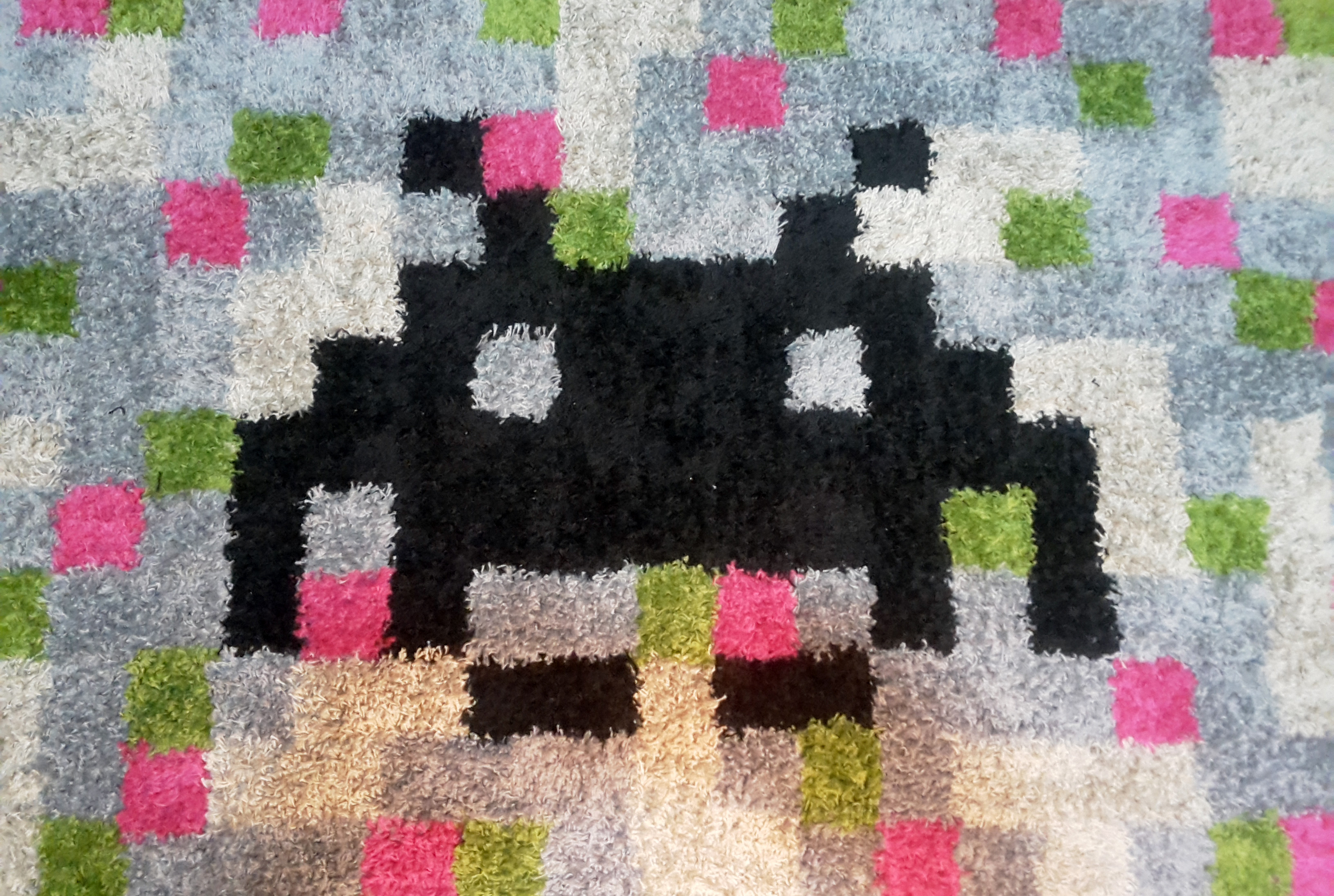 Picture of Retro Gaming Rug