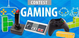 Gaming Contest
