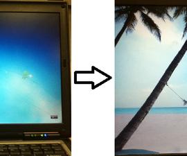 Customize Your Windows 7 Login Screen