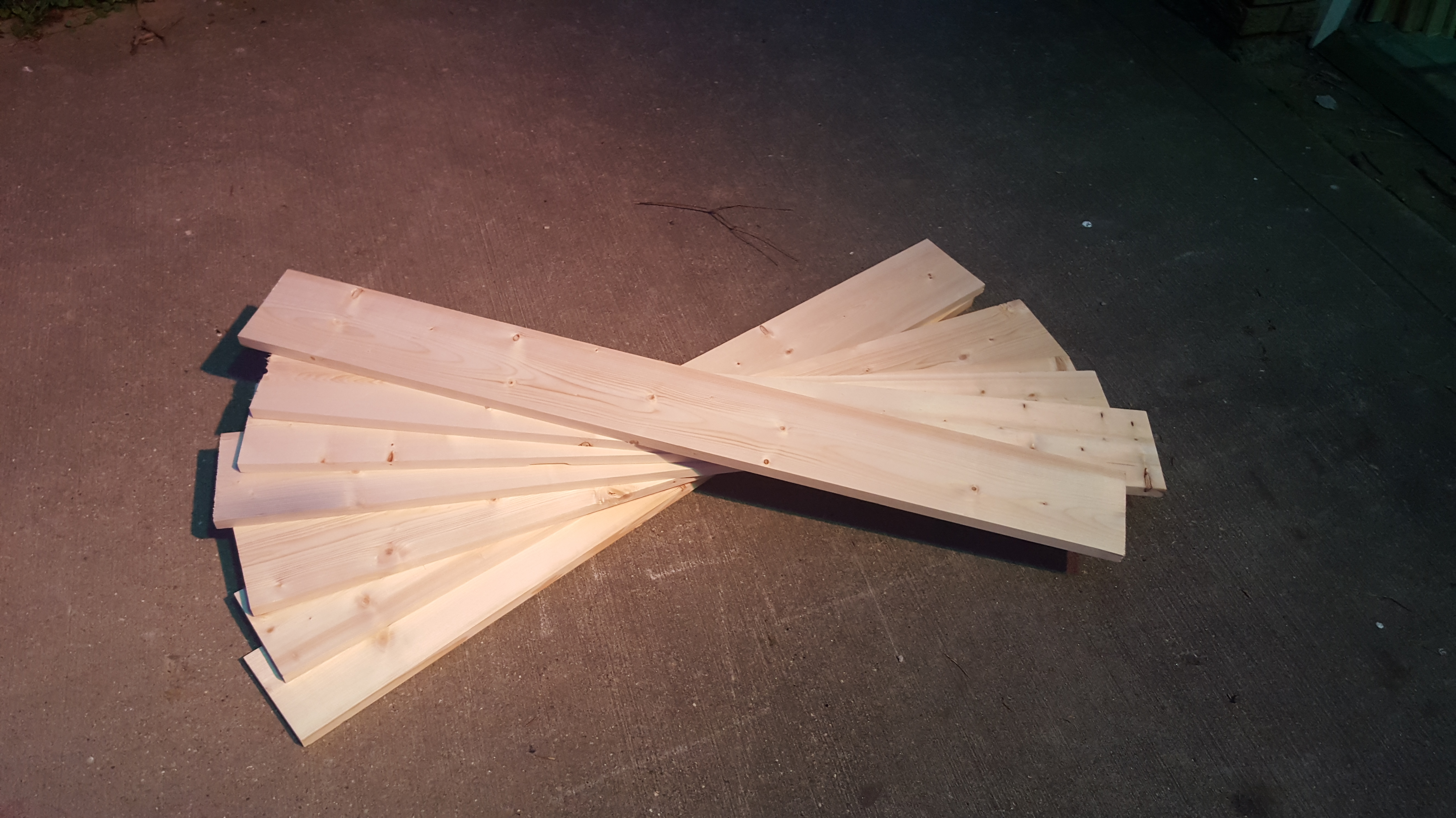 Picture of Got Wood...
