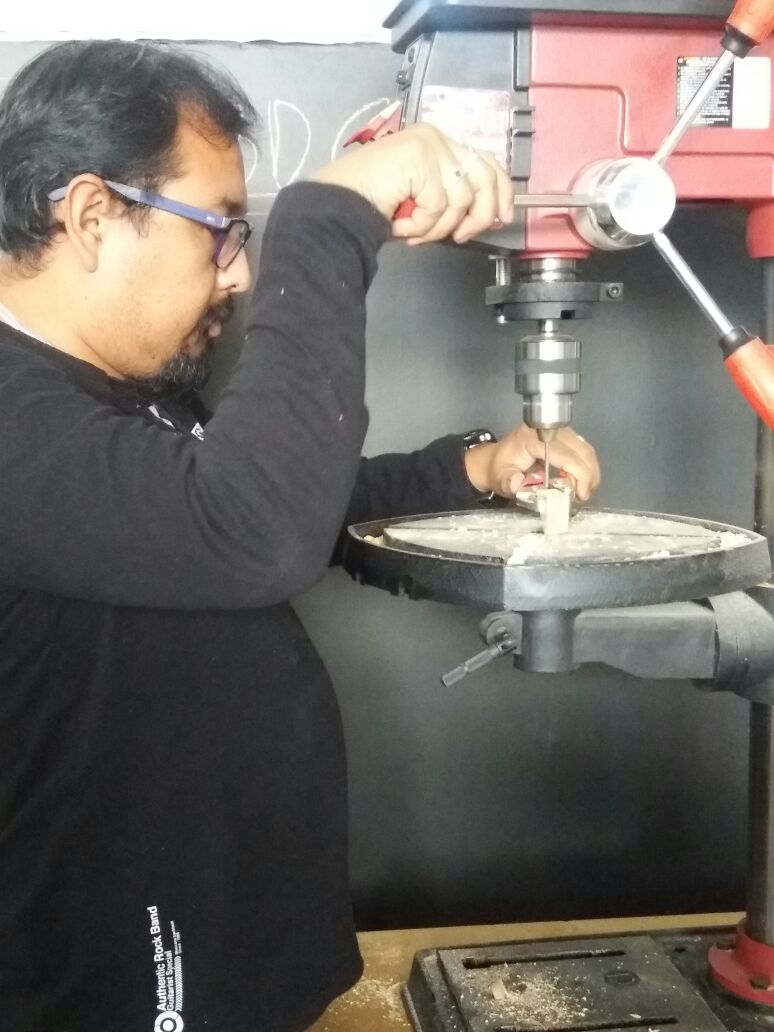 Picture of Fabricar El Explorador