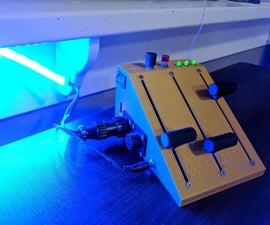 RGB LED Controller