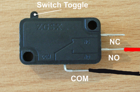 Connecting the Arcade Buttons & Joystick