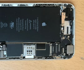 IPhone 6 Plus Battery Replacement: Guide to Replace the Internal Battery