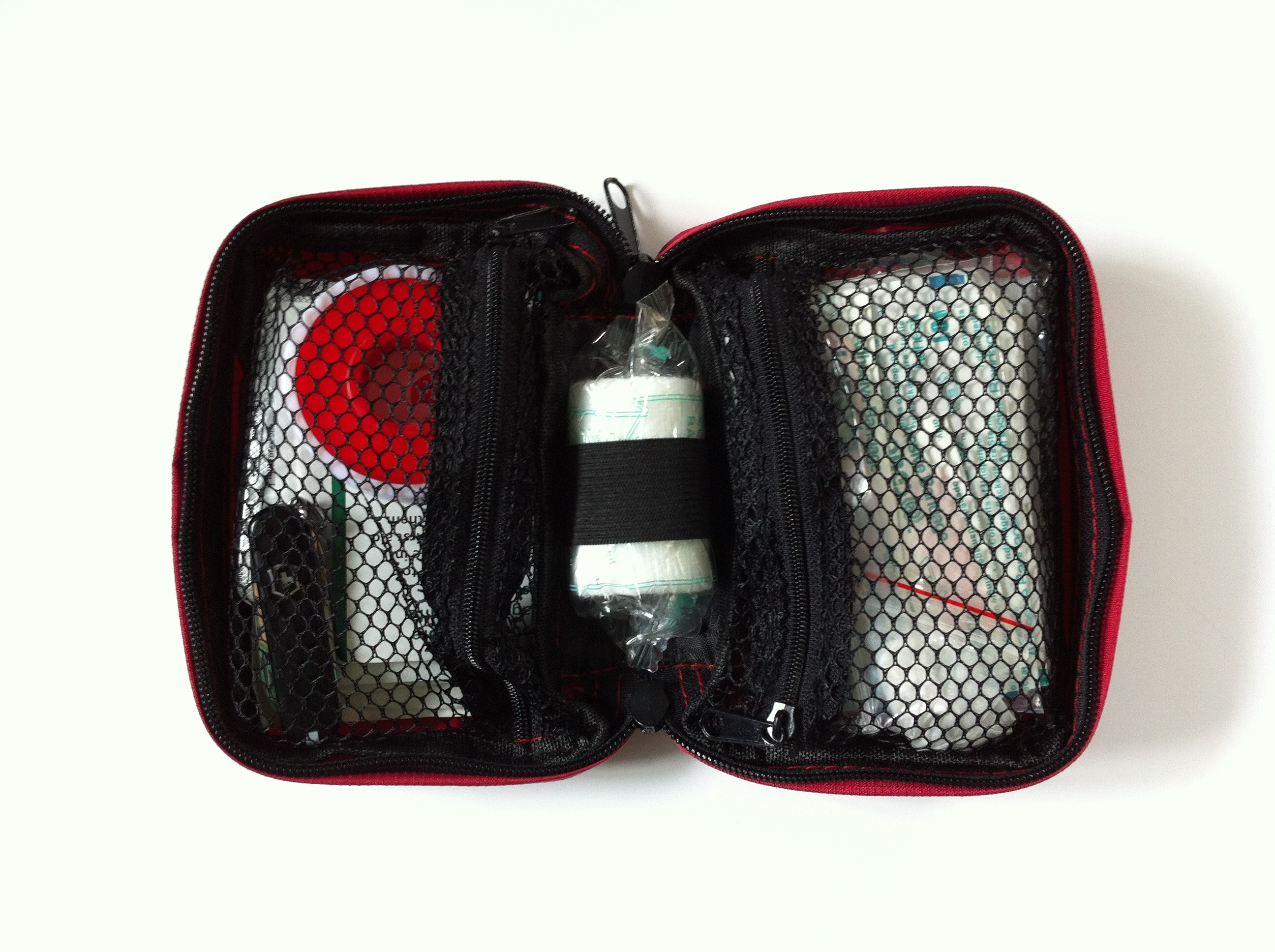 Picture of First Aid Bag