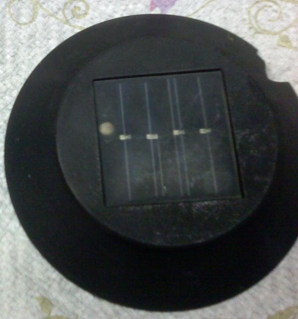 Restoring Plastic Solar Cells Like New
