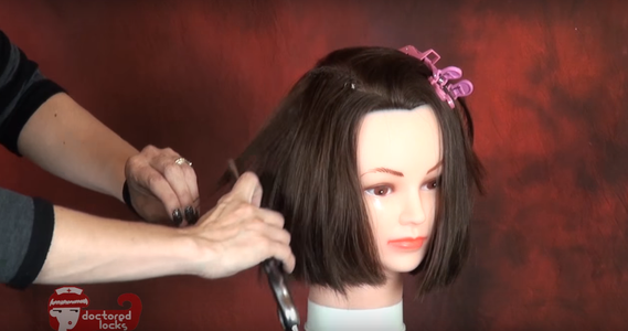 Cut, Blend, and Style