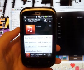 Music From Apple to Android?