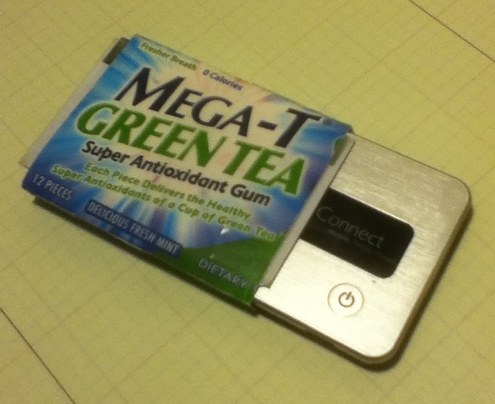 Picture of MiFi Battery Saver
