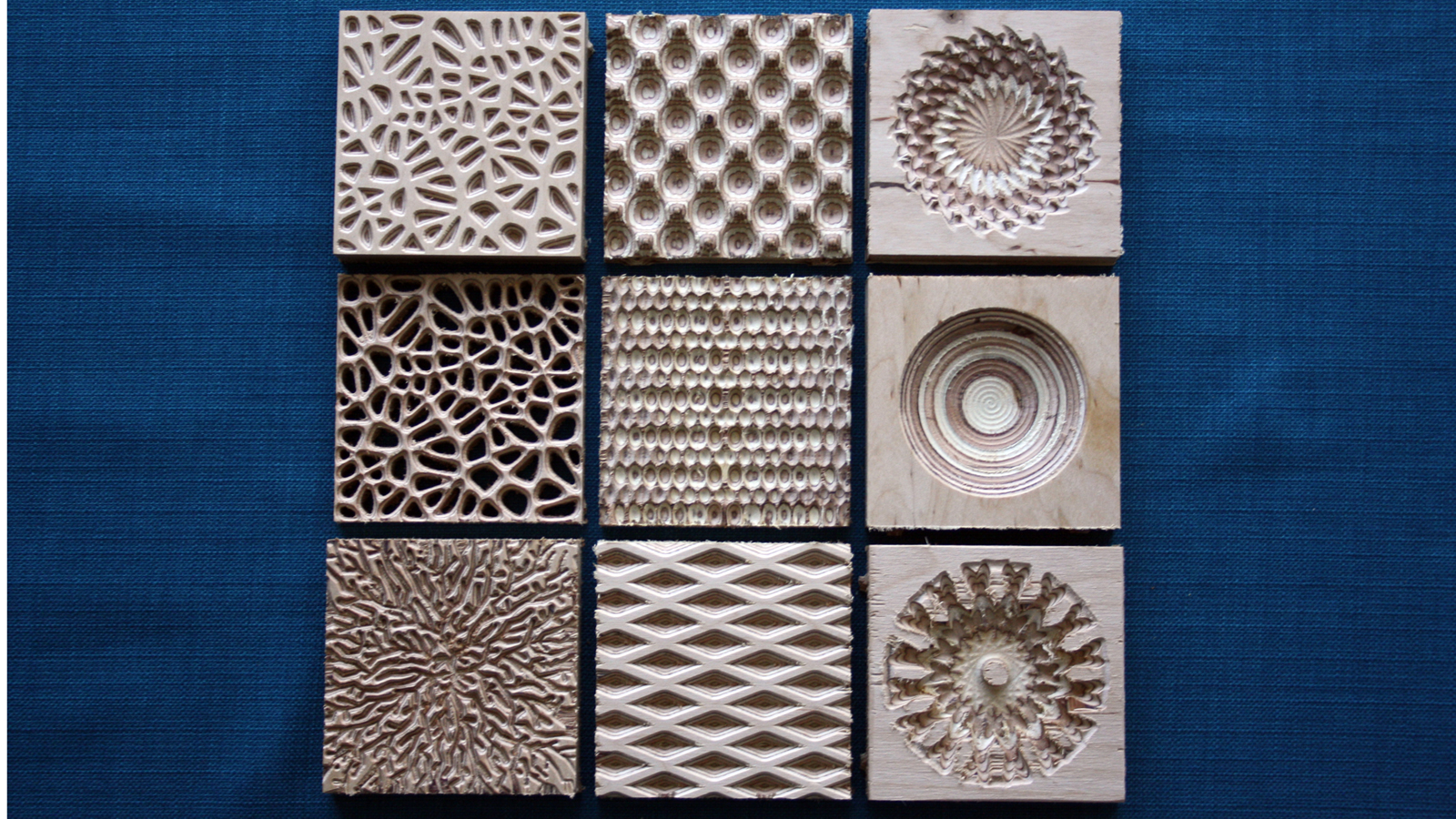 Picture of Make Awesome 3D Geometry by Programming CNC-code