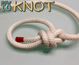How to Tie a Bowline With a Stopper Knot